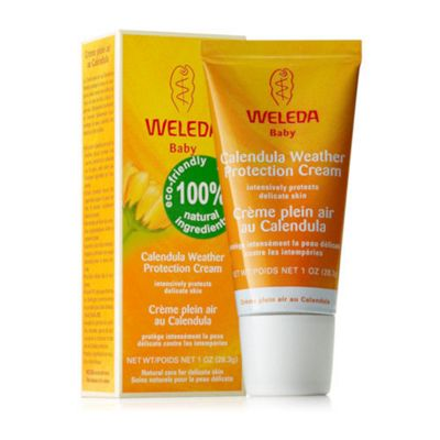Calendula Weather Protection Cream (30ml Cream)