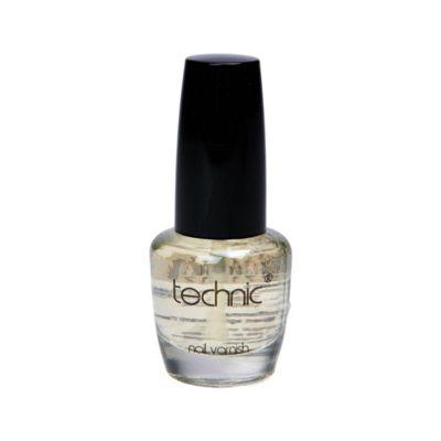Technic Nail Varnish / Polish 12ml-Clear