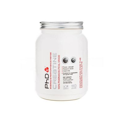 PhD Nutrional Creatine Powder 500g