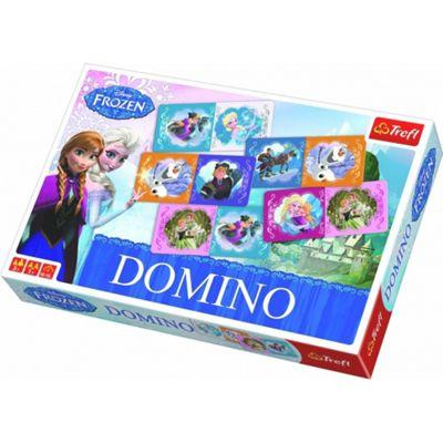 Disney Frozen 'Elsa & Anna' Domino Game