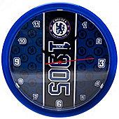 Chelsea Football Club Wall Clock