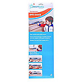 Transparent DVD & Multimedia Shield - F157 - Dreambaby