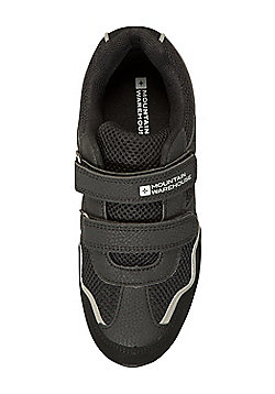 Mountain Warehouse MARS KIDS SHOE - Black