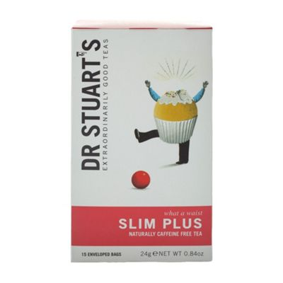 Dr Stuart's Diet Aid Tea