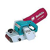 Makita 9401 Super Duty Belt Sander 100 x 610mm 1040 Watt 110 Volt