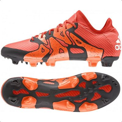 adidas Performance X 15.1 FG / AG Mens Cleated Football Boots - 8.5