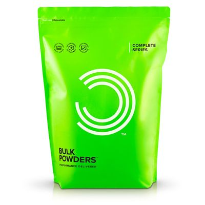 Complete Pre-Workout™ ADVANCED Energy Flavour 100g