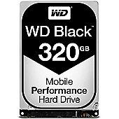 """WD Black WD3200LPLX 320 GB 2.5"""" Internal Hard Drive"""