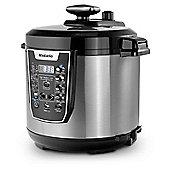 Brabantia BBEK1087 6 Litre 900W Pressure Cooker - Stainless Steel