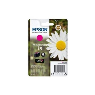 Epson Claria Home Ink Cartridge C13T18034012