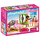 Playmobil 5309 Master Bedroom with Dressing Table Dolls House