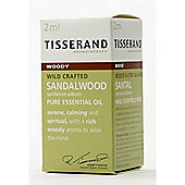 Tisserand Aromatherapy Sandalwood 2ml Oil