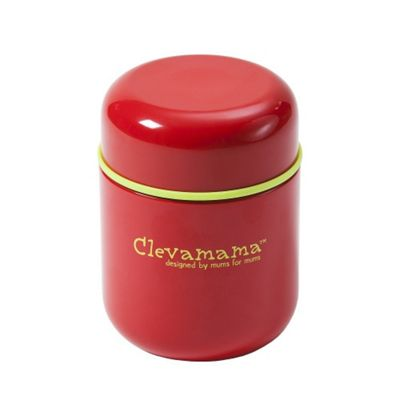 Clevamama 8hr Plus Food Flask