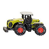 Vehicles - Group 14 - Claas Xerion Tractor 1421 - Siku