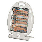 Warmlite WL42006 Quartz Heater, 800W - White
