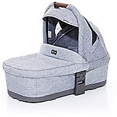 ABC Design Carrycot Plus (Graphite Grey)