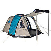 Discovery Adventures 4 Person AirPro Deluxe Inflatable Tent