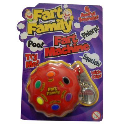 Fart Family Fart Machine