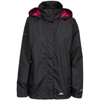 Trespass Ladies Lanna II Jacket Black S