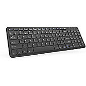 Maplin Slim Wireless Keyboard
