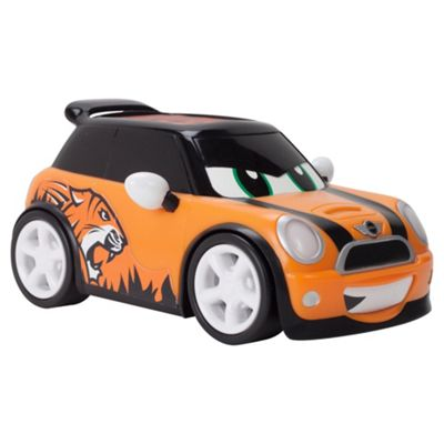 Go Mini Freestylers Electronic Toy Car with Sound