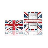 Skins4Things DSi - Grunge Union Jack - NintendoDS