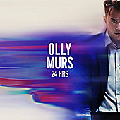 Olly Murs 24 HRS (Deluxe) CD
