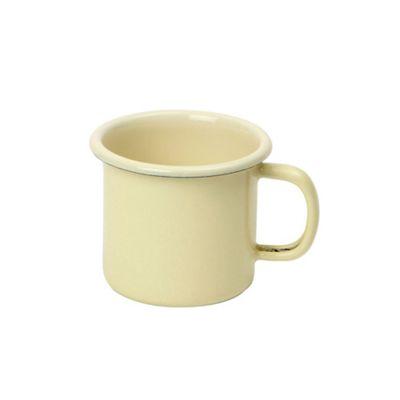 Dexam Vintage Home Espresso Mug, Buttermilk