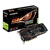 Gigabyte GeForce GTX 1060 6Gb G1 Gaming Video Card