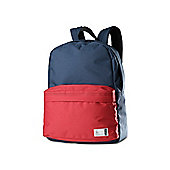Etnies Entry Backpack - Red/Navy