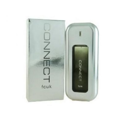FCUK Connect EDT for him 100ml