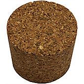 Youngs Demijohn Cork Bung - Plain Number 1