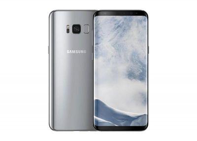 Samsung Galaxy S8 64GB EU SIM Free Smartphone