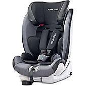 Caretero Volante Fix ISOFIX Car Seat (Grey)