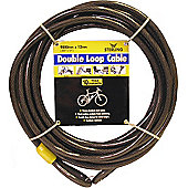 Sterling Double Loop Security Cable 129C