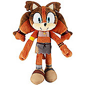 Sonic Boom Stick Soft Toy