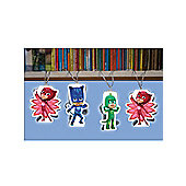 PJ Masks LED String Lights