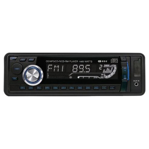 In Phase Ipod Direct Head Unit Ips-720L
