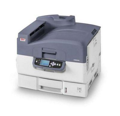 OKI C9655N A3 Colour Laser Printer