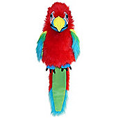 The Puppet Company Large Bird Amazon Macaw