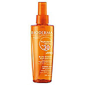 Bioderma Photoderm Bronz Invisible Sun Mist SPF30 200ml