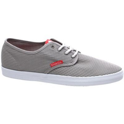 Emerica The Wino Grey Shoe