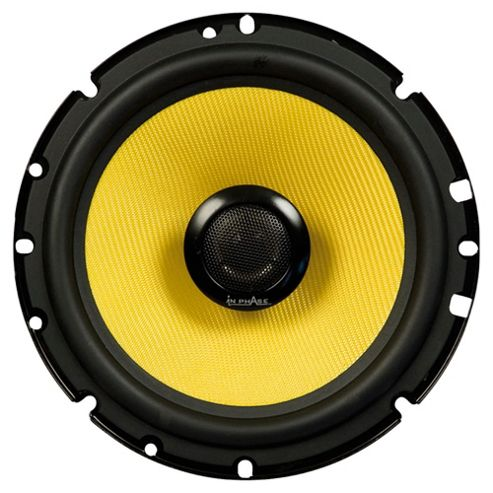 In Phase Coaxial Speaker XTC-620