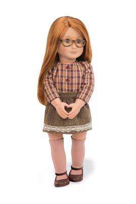 Our Generation April Regular Doll