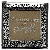 Barry M Pressed Mono Eyeshadow 9 Dark Gold