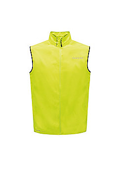 Dare 2b Mens Fired Up Gilet - Yellow