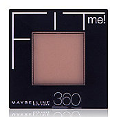 Maybelline Fit Me! Pressed Powder Compact 9g - Cocoa (360)