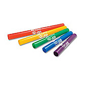 Wak-a-Tubes Chromatic set 5