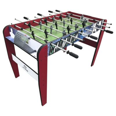 Buy Hypro 4ft Table Football Game From Our Table Football Range Tesco