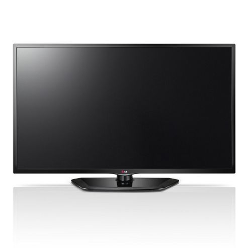 LG 42PN450B 42 Inch HD Ready 720p Plasma TV With Freeview